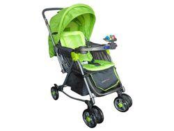Coche-Rocker-2-en-1---7035-Verde-Burbujas---Happy-Baby