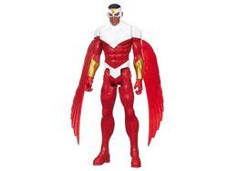 Figura-Falcon---Marvel-Avengers---Titan-Heroe-Series---Hasbro