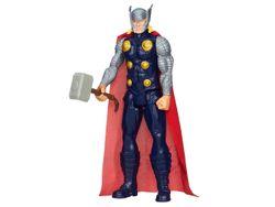 Figura-Thor---Marvel-Avengers---Titan-Heroe-Series---Hasbro