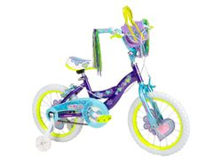 Bicicleta-Topaz-16--Para-Niñas---Huffy