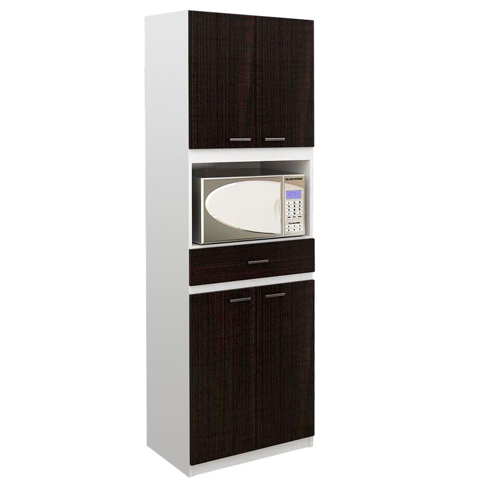 Modulo microondas bau rta tiendas - Precio modulos de cocina ...