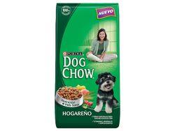 DogChowHogareño