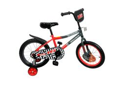 Bicicleta-aro-16--dark-hero
