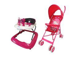 Combo-Caminador---Paseador-Rosa-Hello-Kitty---7702331194474