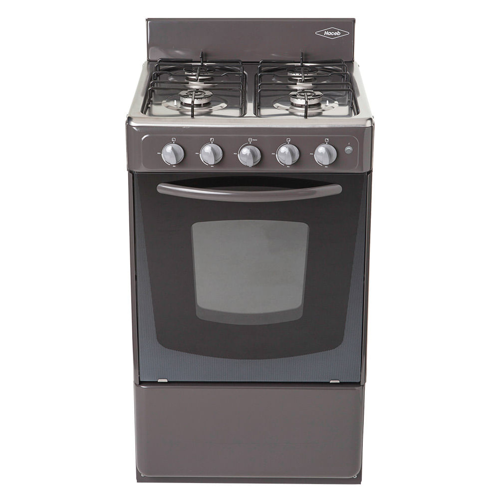 Estufa haceb arcf t gas ee gn pl for Precio electrodomesticos cocina