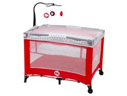 Corral-Tots-Red-Fisher-Price-7703325123166