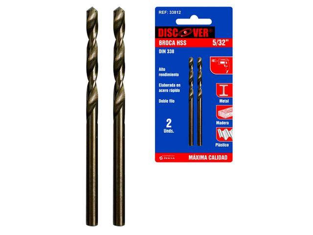 Broca-Para-Metales-H.S.S-x-2-Unds-5-32--7702986070611