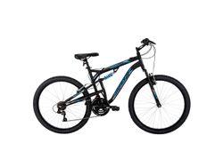 28914269054-Bicicleta-Terrain-de-26--Doble-Suspension-Huffy