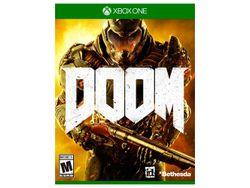 Caratula-Xbox-One-Doom