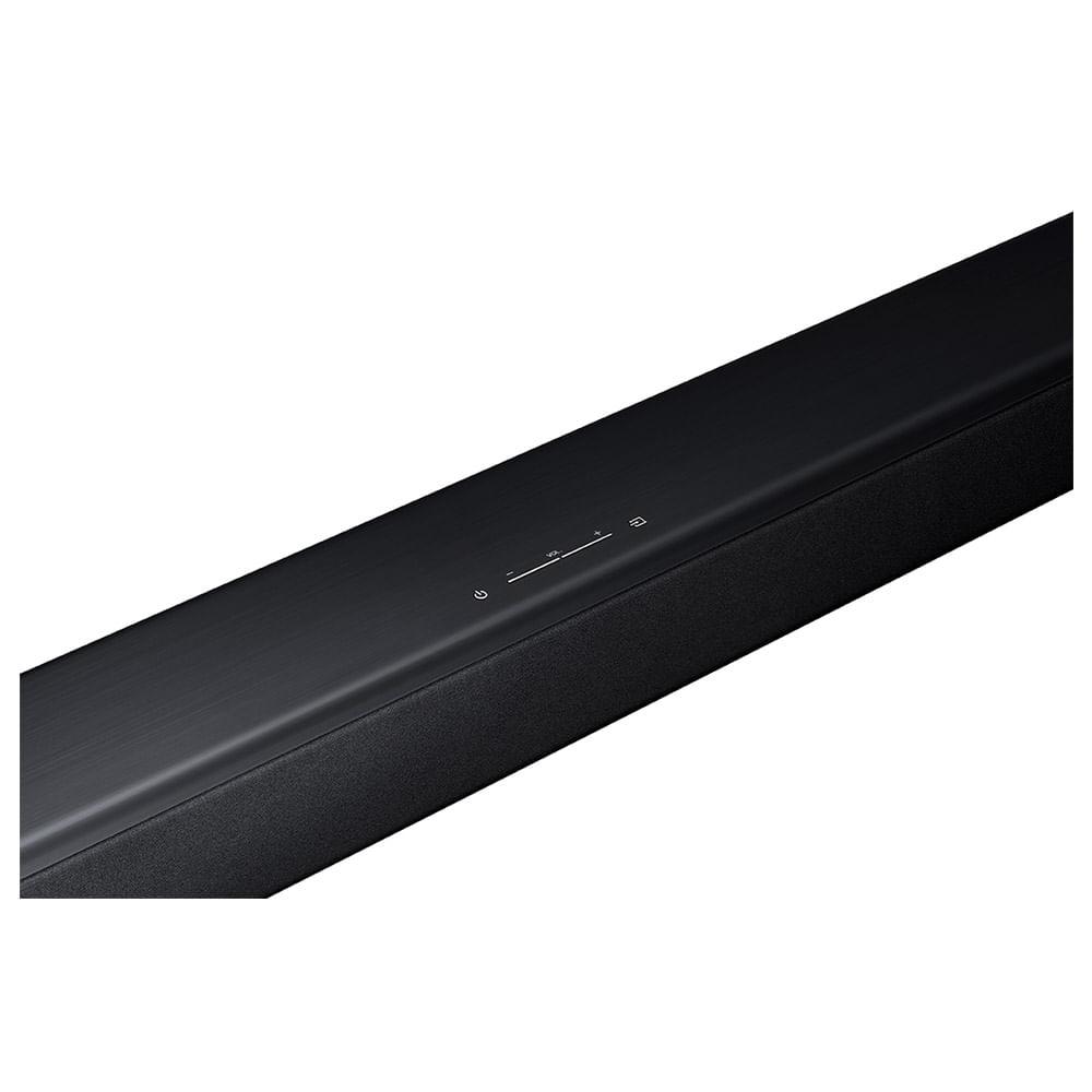Barra De Sonido Samsung - HW-J250/ZX - 80W/RMS
