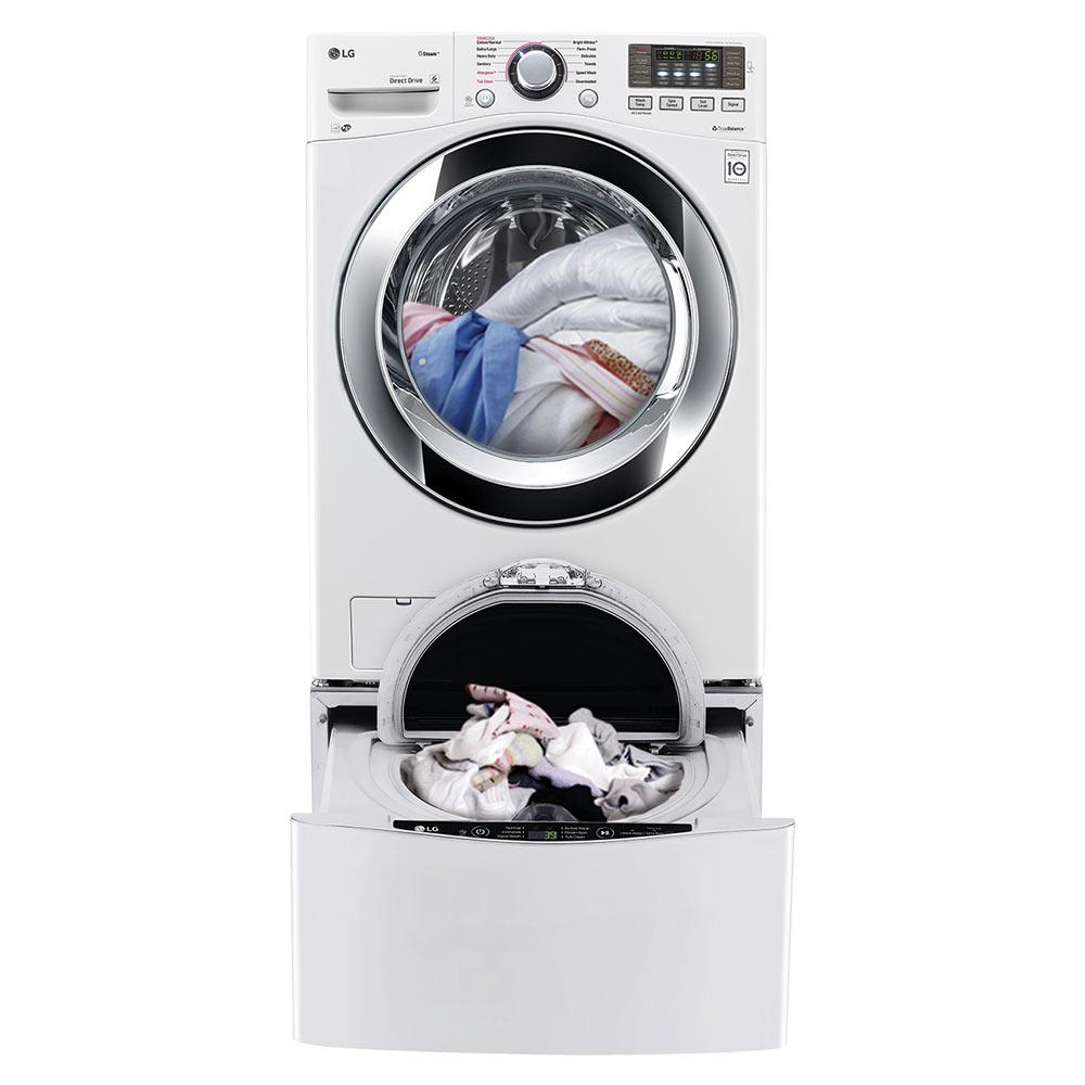 Set lg lavadora secadora wd20wvs6 28 images lg - Lavadora y secadora en columna ...
