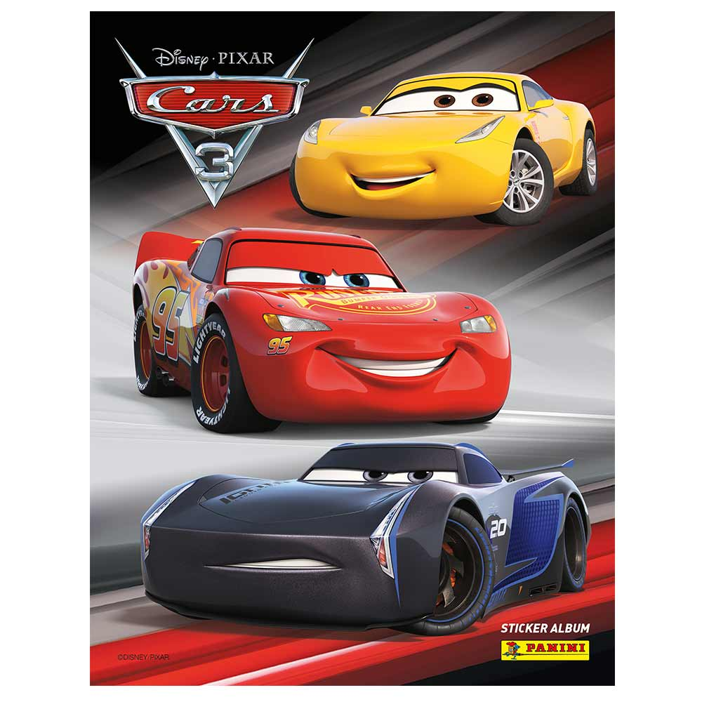 Cars In Movie Cars